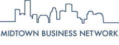 Midtown Business Network Logo