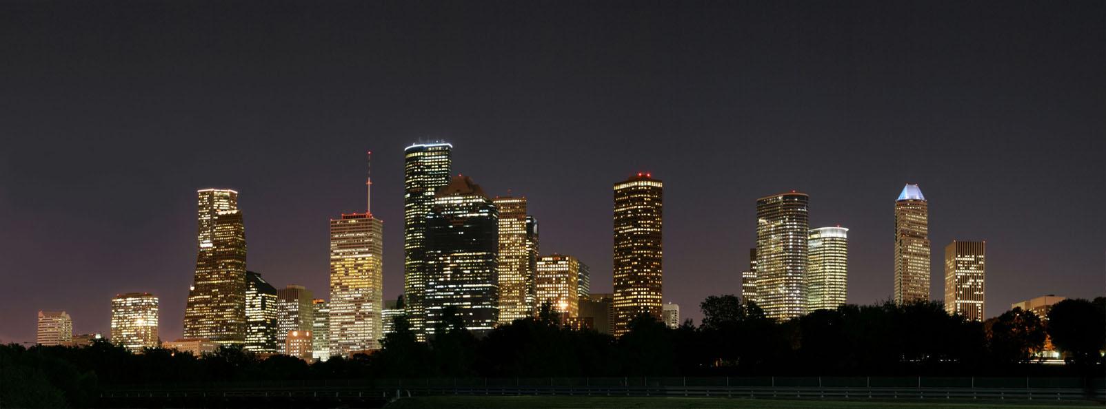Houston Network Panoramic