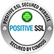 Positive SSL Certificate
